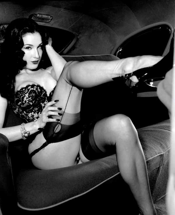 Dita Von Teese - Picture Colection