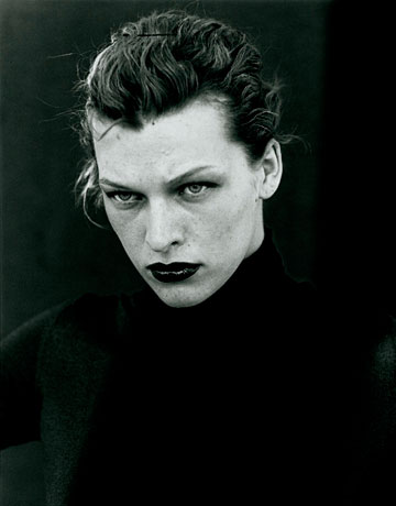 milla jovovich images. Sunday with Milla Jovovich