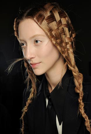 2011 Spring Hairstyles Trends