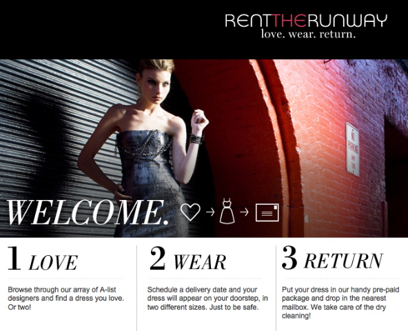 Rent the runway coupon code