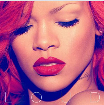 rihanna loud. Truthfully, Rihanna#39;s new