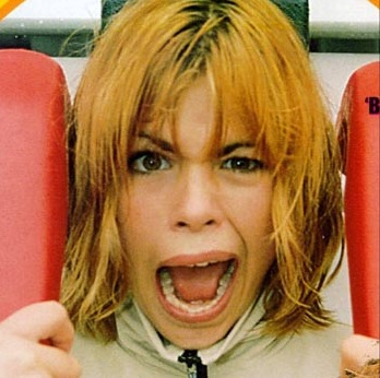 Billie Piper Weight Loss Before And After                   Billie Piper