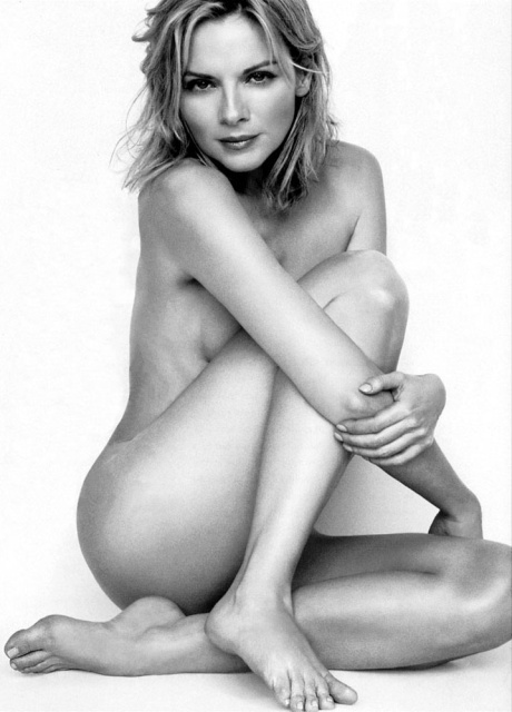 Nude Photos Of Kim Cattrall 89