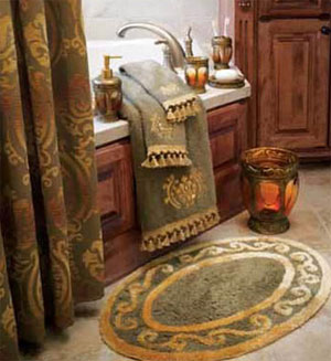 Don't with Decorative Towels – demeter clarc