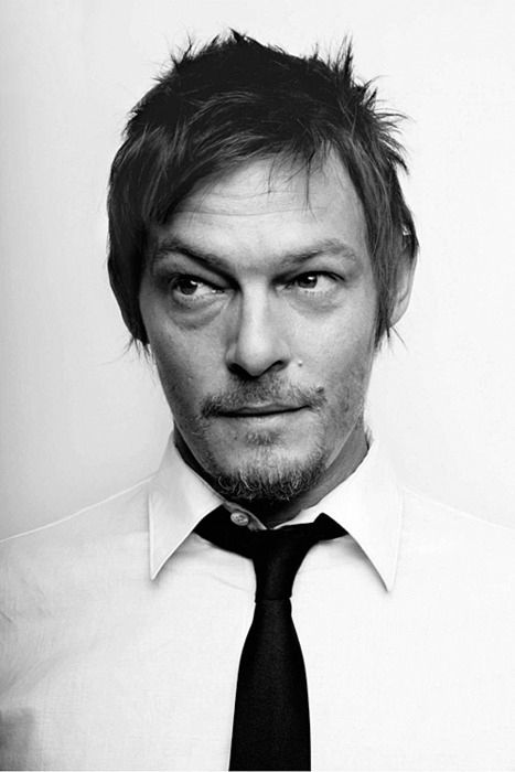 Norman Reedus  Sunday ...