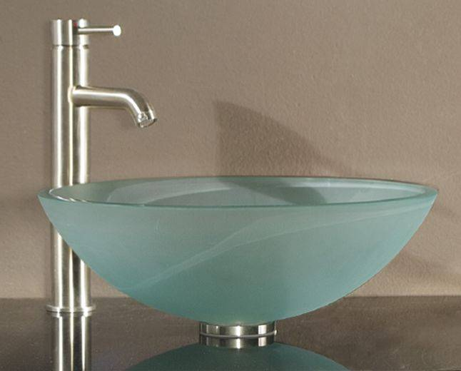 Enough with the vessel sinks demeter clarc for Are vessel sinks still in style 2016