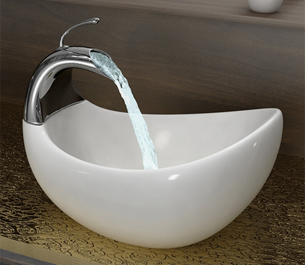 Vessel Sink Images : ... than a vessel sink i think not vessel sinks may look good in the store