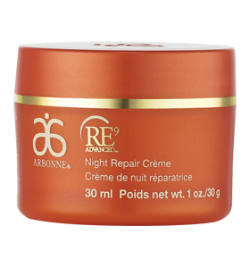 ARBONNE NIGHT REPAIR