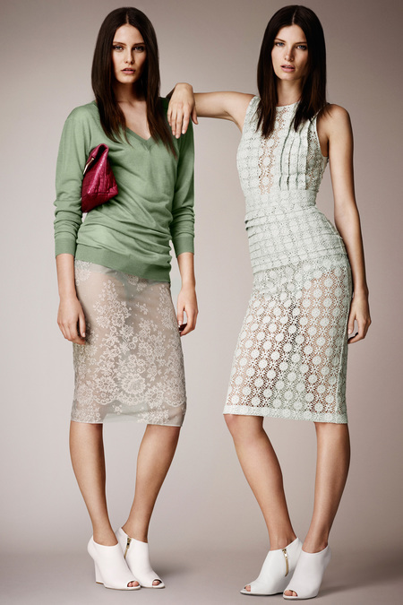 BURBERRY PRORSUM RESORT 2014 3