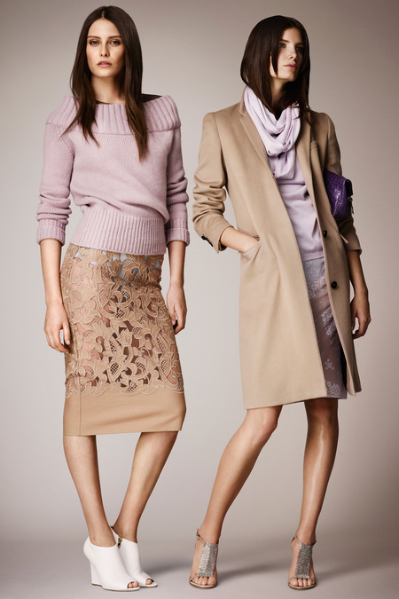 BURBERRY PRORSUM RESORT 2014 6