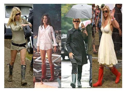 KATE JULIA TARA WELLIES