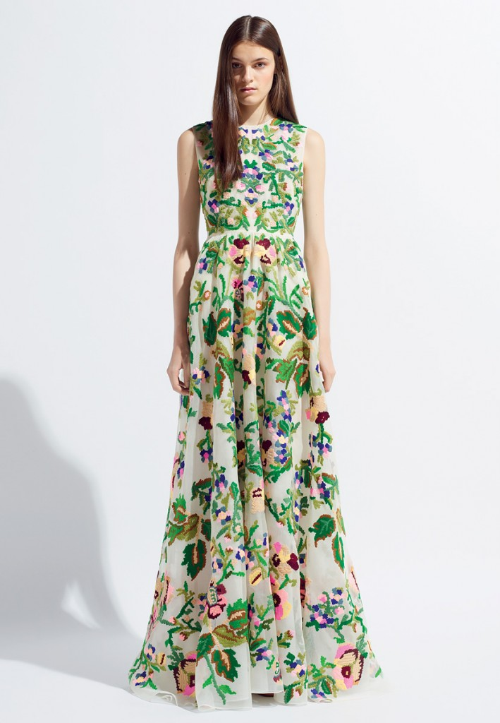 VALENTINO RESORT 2014 5