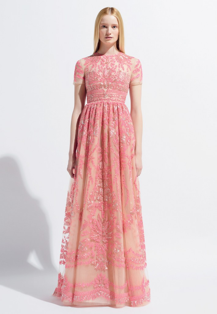 VALENTINO RESORT 2014 8
