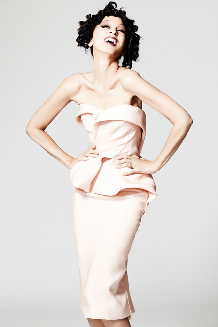 ZAC POSEN RESORT 2014 1