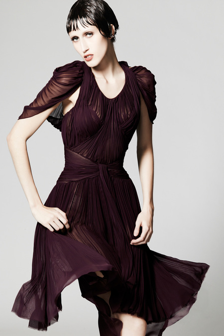 ZAC POSEN RESORT 2014 5
