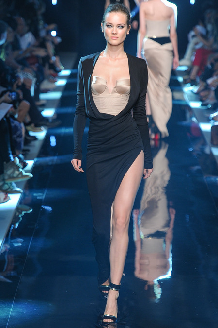 ALEXANDRE VAUTHIER FALL 2013 COUTURE 3