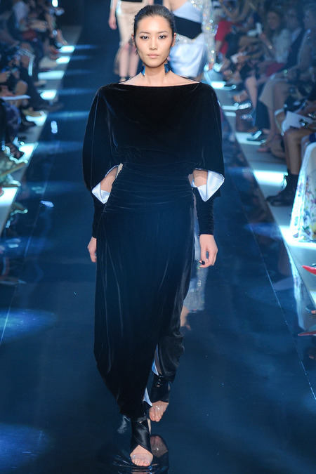 ALEXANDRE VAUTHIER FALL 2013 COUTURE 4