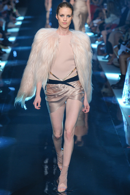 ALEXANDRE VAUTHIER FALL 2013 COUTURE 5