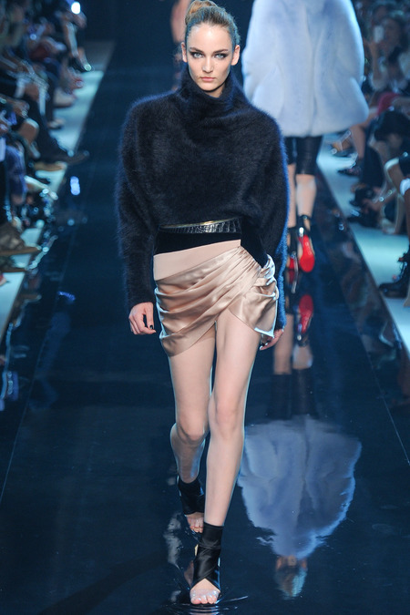 ALEXANDRE VAUTHIER FALL 2013 COUTURE 7
