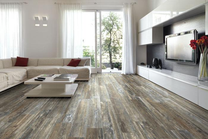 PORCELAIN PLANK ROOM This Flooring ...