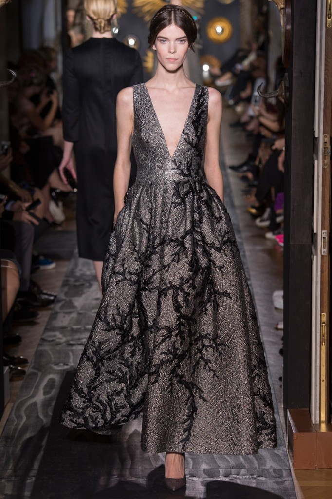 VALENTINO FALL 2013 COUTURE 7
