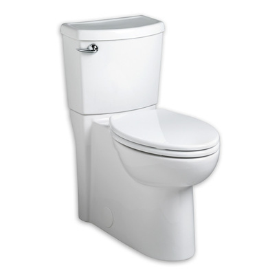 AMERICAN STANDARD SMOOTH SIDED TOILET
