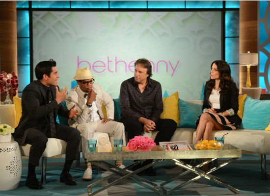 BETHENNY MAN PANEL