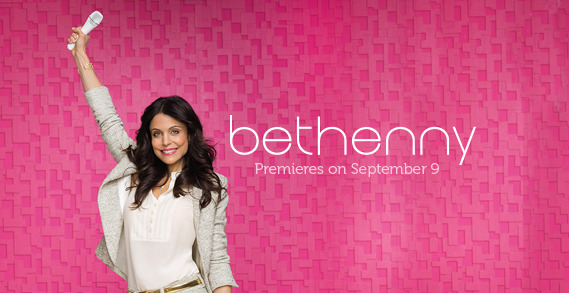 BETHENNY PREMIERE