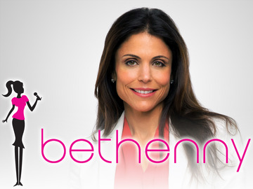 BETHENNY SAD, BUT AIRBRUSHED