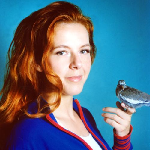 NEKO CASE LITTLE BIRD