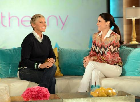 BETHENNY AND ELLEN
