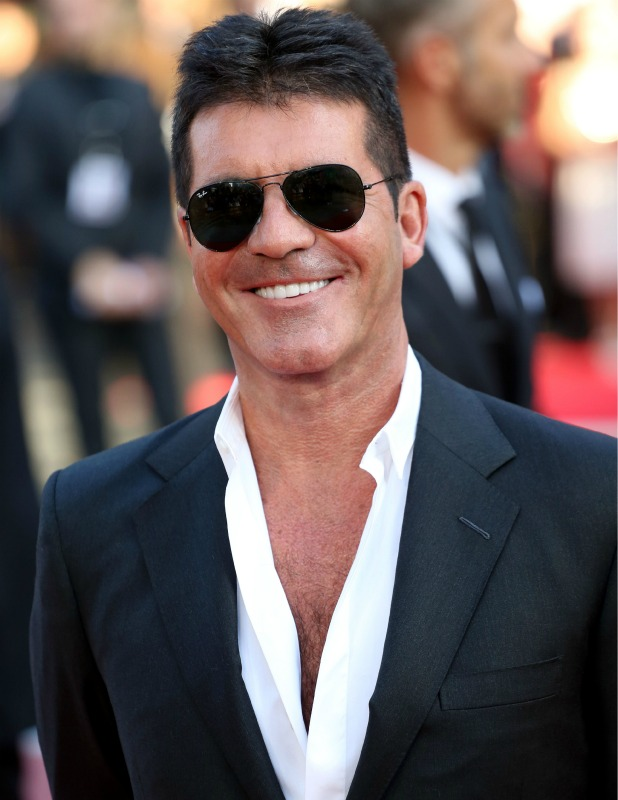 SIMON COWELL GROSS