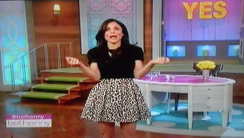 BETHENNY INTRO