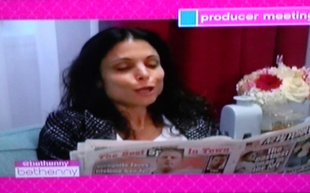 BETHENNY PAGE SIX READ