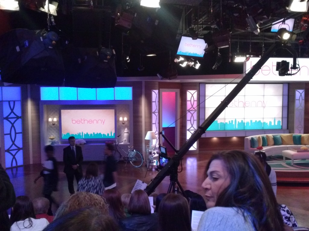 BETHENNY STUDIO 2