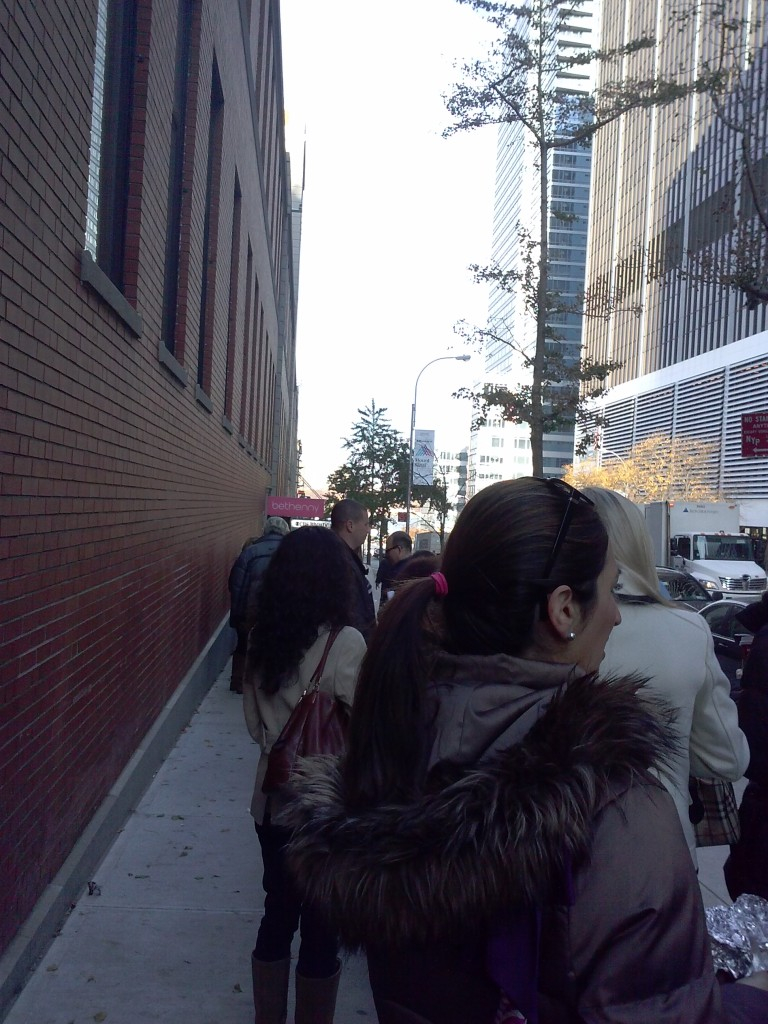 OUTSIDE BETHENNY