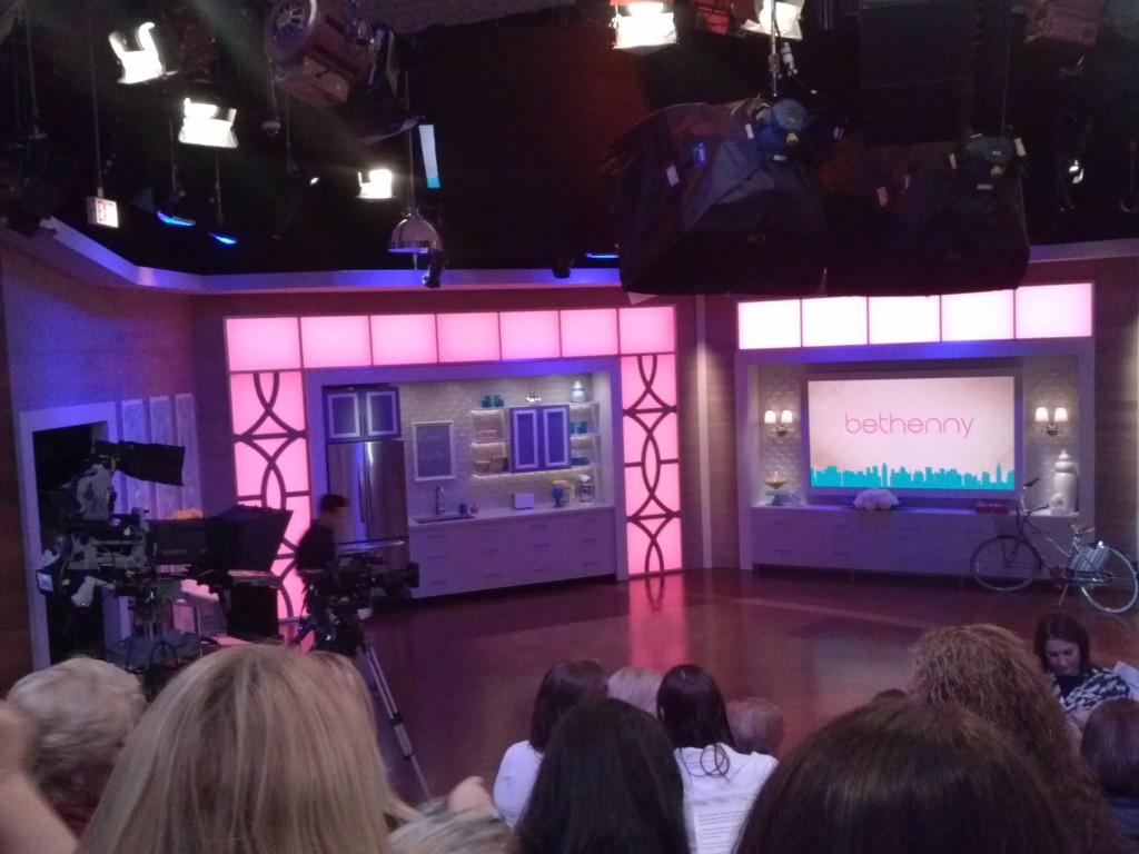 BETHENNY STUDIO
