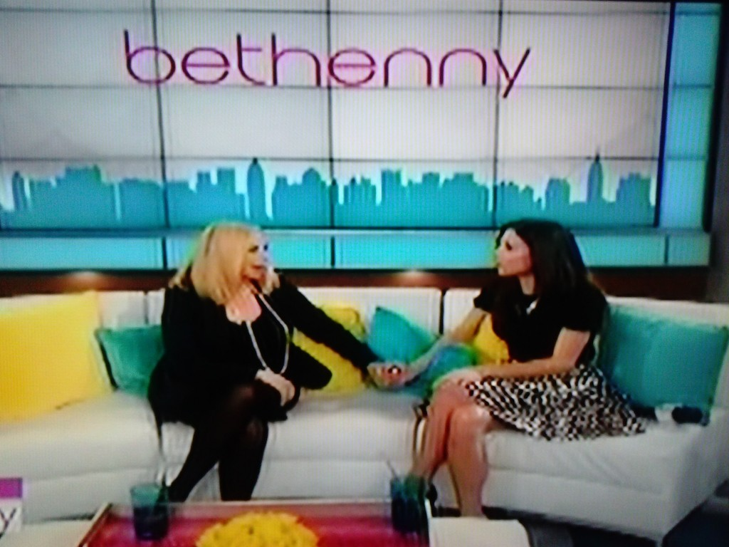 CHAR AND BETHENNY