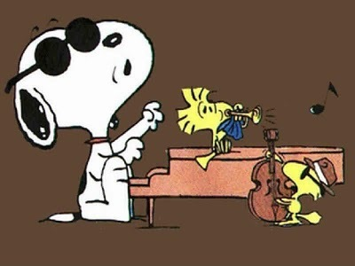 PEANUTS BAND