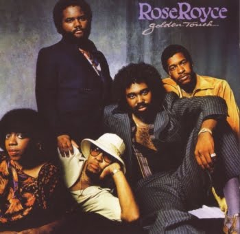 ROSE ROYCE