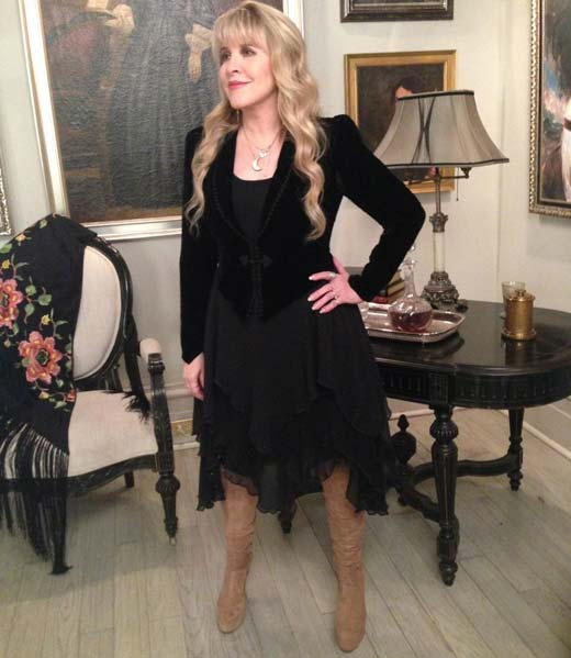 STEVIE NICKS AHS