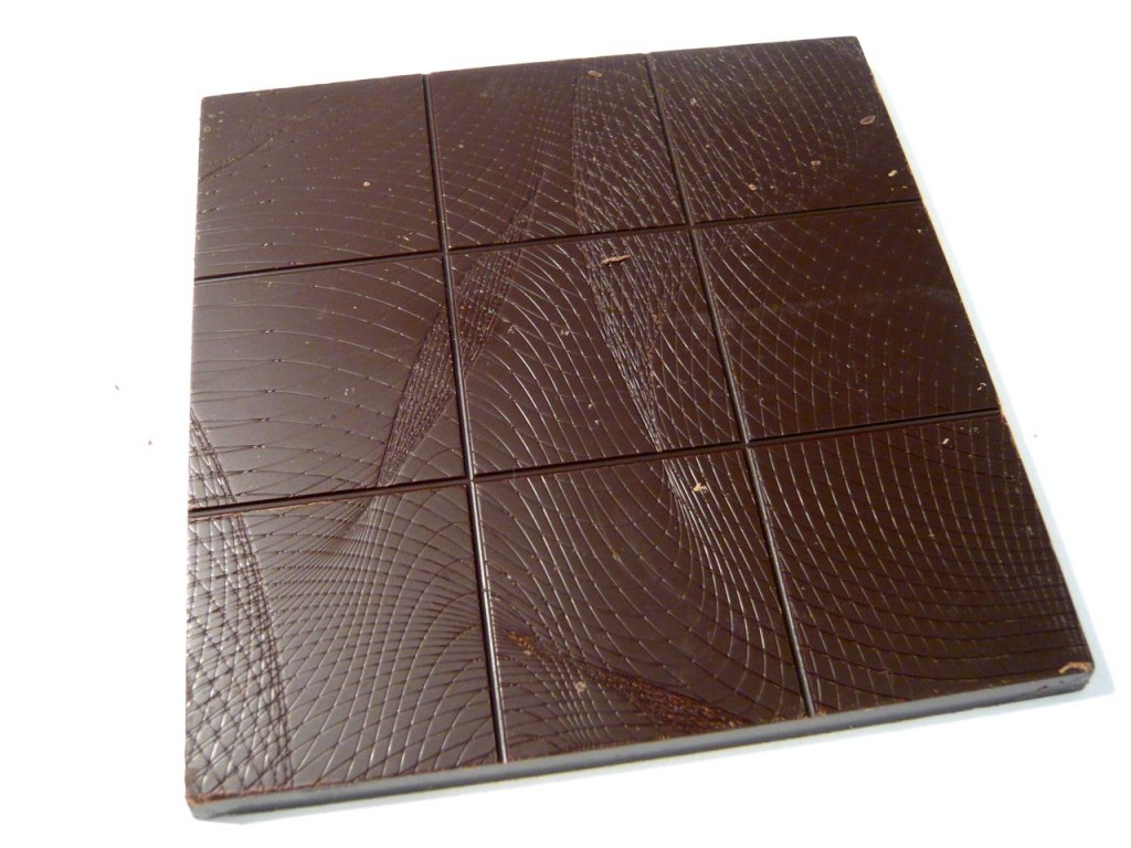 TCHO CHOCOLATE BAR