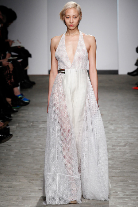 VIONNET SPRING 2014 COUTURE 3