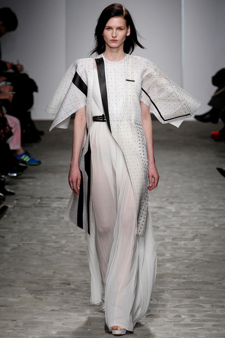 VIONNET SPRING 2014 COUTURE 6