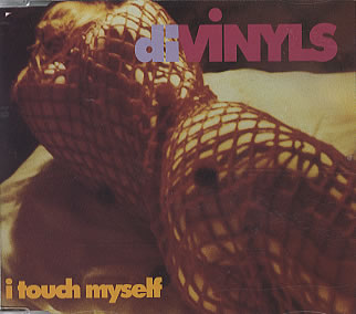 DIVINYLS TOUCH MYSELF