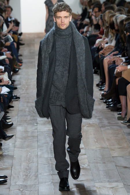 MICHAEL KORS FALL 2014 RTW MENSWEAR 3