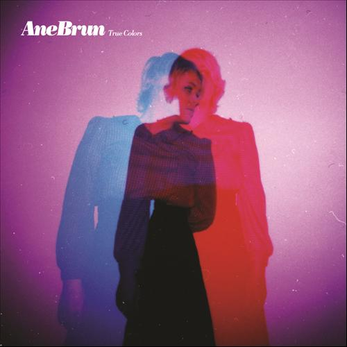 ANE BRUN TRUE COLORS