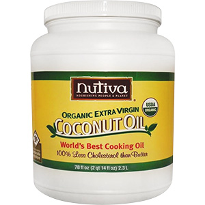 COSTCO COCONUT OIL