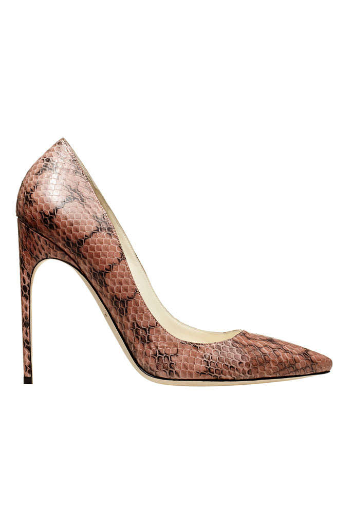 BRIAN ATWOOD SNAKESKIN