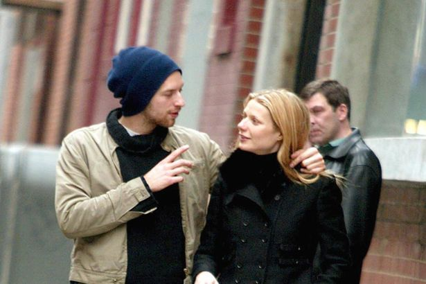 PALTROW AND MARTIN